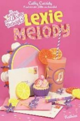 Lexie Melody by Cathy Cassidy