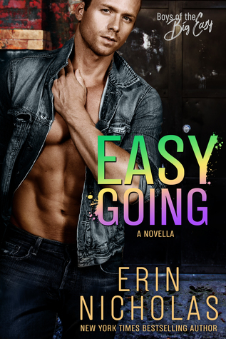 Easy Going by Erin Nicholas