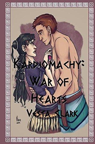 Kardiomachy: War of Hearts (Mythos Cycle Book 3)