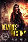 Demon's Destiny (After Dark #1)
