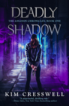 Deadly Shadow: A Paranormal Suspense Thriller