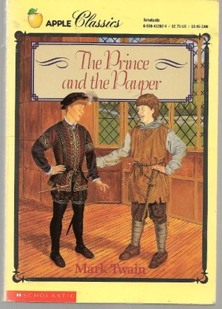 Prince and the Pauper App Clas