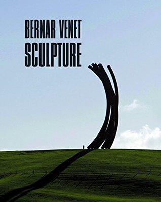 Beranr Venet sculpture