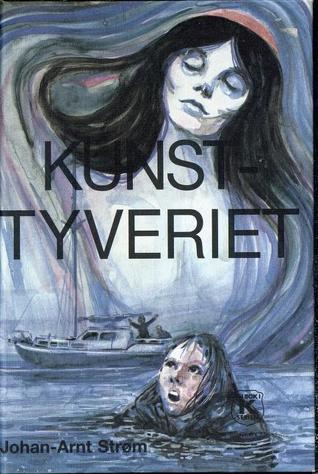 Kunst-tyveriet (K- #7)