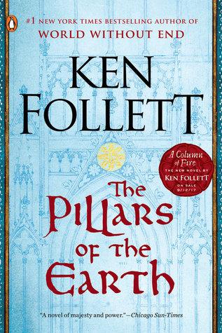 pillars of the earth book 1 pdf