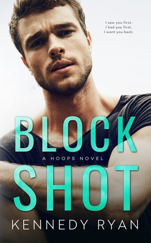 Block Shot (Hoops, #2)