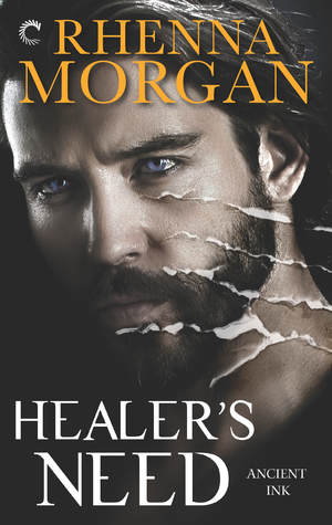 Healer's Need by Rhenna Morgan