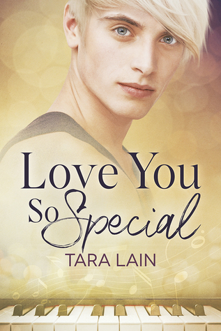Love You So Special (Love You So Stories, #3)