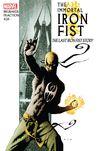 The Immortal Iron Fist, Volume 1: The Last Iron Fist Story