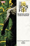 The Immortal Iron Fist, Volume 2: The Seven Capital Cities of Heaven