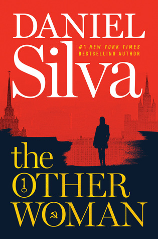 The Other Woman (Gabriel Allon, #18)