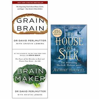 Grain Brain / Brain Maker / House of Silk