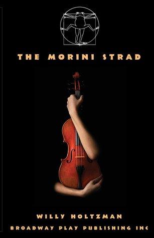 The Morini Strad