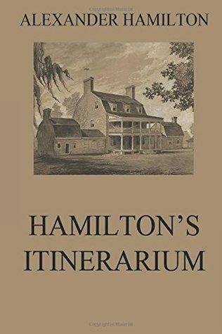 Hamilton's Itinerarium