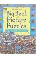 The Big Book of Picture Puzzles - Collection