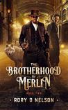 Lycenea (The Brotherhood of Merlin #2)