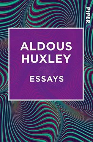 Essays: Alle drei Bände in einem eBook: Streifzüge, Form in der Zeit, Seele und Gesellschaft