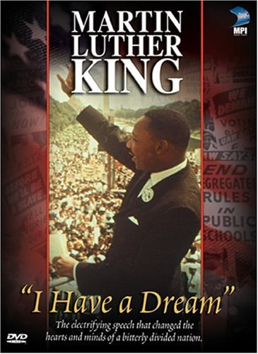 Martin Luther King Jr. - I Have a Dream