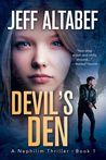 Devil's Den (A Nephilim Thriller, #1)