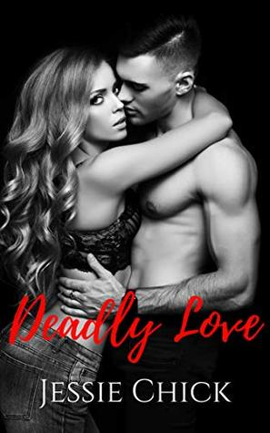 Deadly Love (Love in Detroit Book 1)