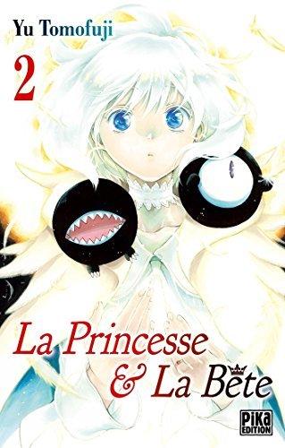 La Princesse et la Bête T02