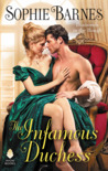 The Infamous Duchess (Diamonds in the Rough, #4)