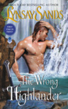 The Wrong Highlander (Highland Brides, #7)