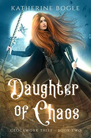 Stolen Magic (Daughter of Prophecy Book 2)