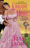 Texas Legacy (Texas Trilogy, #3.5)