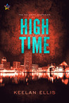 High Time (The Solomon Mysteries #2)