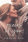 Pieces of You (Shattered Hearts, #3)
