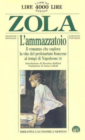 L'ammazzatoio (Les Rougon-Macquart, #7)