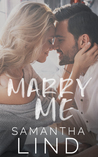 Marry Me (Lyrics and Love, #1)