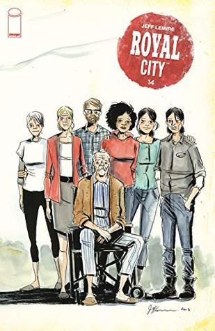 Royal City #14