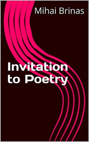 Image result for Mihai brinas invitation to poetry