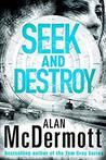 Seek and Destroy (Eva Driscoll #2)