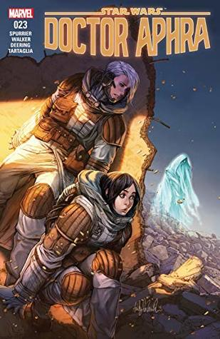 Star Wars: Doctor Aphra #23