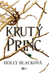Krutý princ by Holly Black