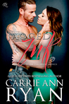 Jagged Ink by Carrie Ann Ryan