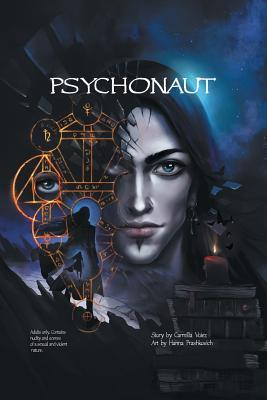 Psychonaut: The Graphic Novel