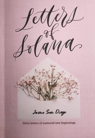Letters of Solana