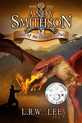 Blast of the dragons fury andy smithson 1 by lrw lee 41435119 fandeluxe Gallery
