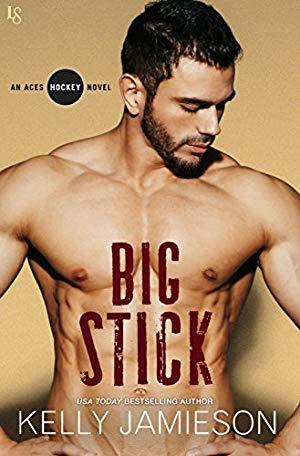 Big Stick (Aces Hockey, #7)