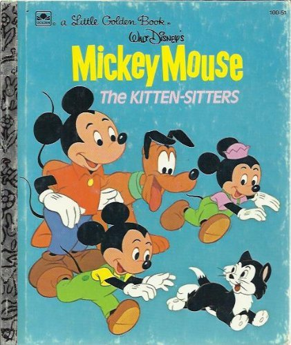 Mickey Mouse: The Kitten Sitters