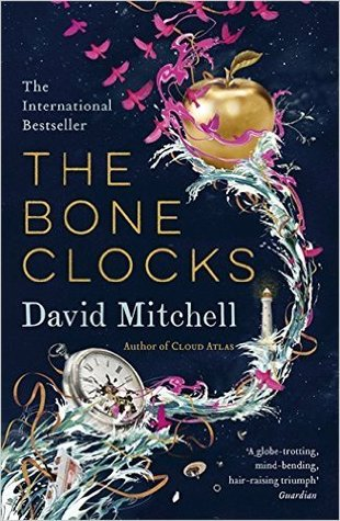 The Bone Clocks Paperback – 5 Jul 2015 by David Mitchell