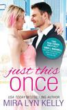 Just This Once (The Wedding Date, #3)
