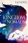 A Kingdom of Nomads (Outcast, #2)