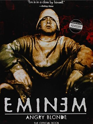 Eminem Angry Blonde Book Pdf