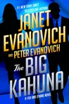 The Big Kahuna (Fox and O'Hare, #6)