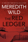 Book cover for The Red Ledger: 6